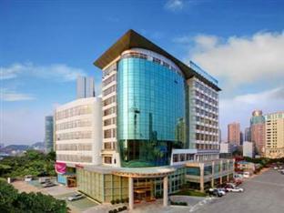 Xiamen Harbor-bay Hotel
