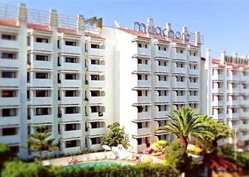 Mirachoro I Apartments