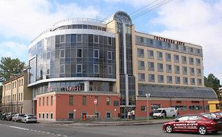Photo of Lyra Hotel St. Petersburg