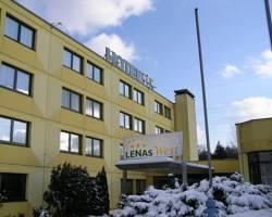 Hotel Lenas West