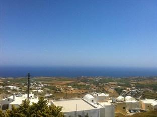 Hotel Hellas Santorini