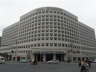 Jinjiang Inn Shanghai New Hongqiao