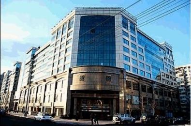 Baoding Center Hotel