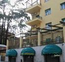 ホテル アンティコ アクエドット
