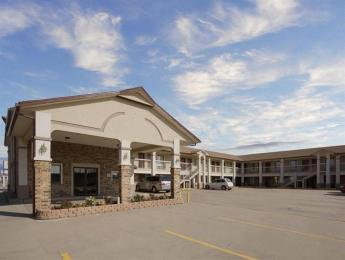 Americas Best Value Inn Pryor