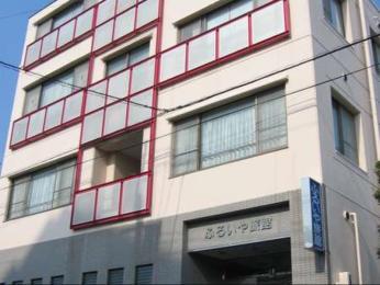 Fuji city business hotel Furuiya Ryokan