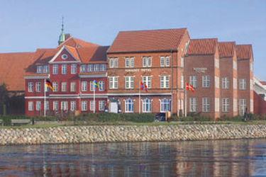 Tornoes Hotel