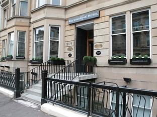 Kelvingrove Hotel