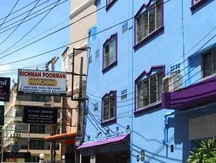 Richman Poorman Guesthouse