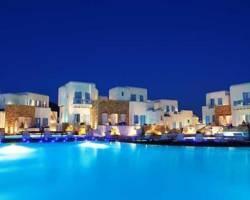 Chora Resort Hotel and Spa