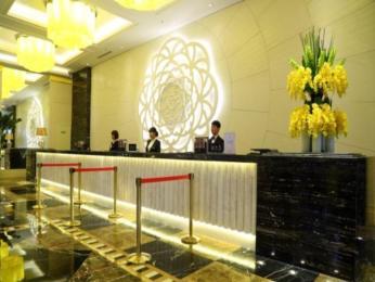 Mudan Yunjin Garden Hotel