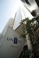 HOTEL UNIZO Shimbashi