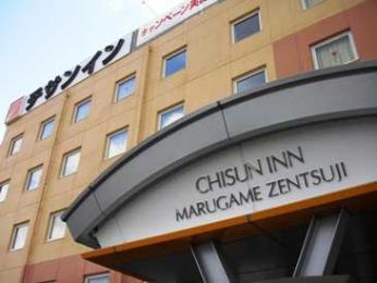 Chisan Inn Marugame Zentsuji