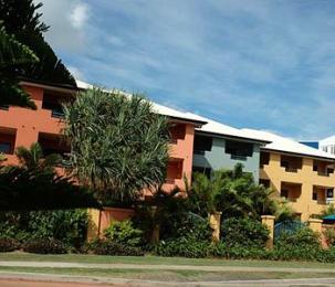 Kacy's Bargara Beach Motel Complex
