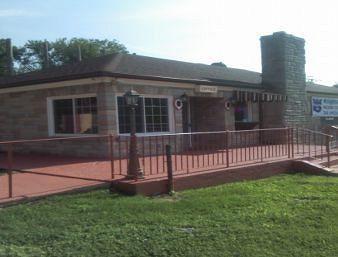 Knights Inn Knoxville