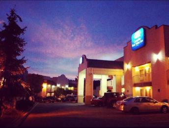 Canadas Best Value Princeton Inn & Suites