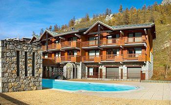 PV-Holidays Residence Pierre & Vacances Les Chalets de Solaise