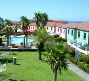Hotel Opa Village