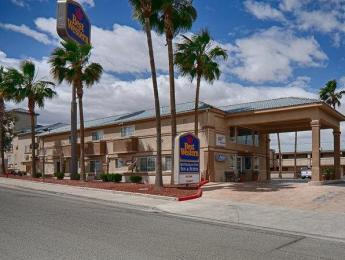 BEST WESTERN Kettleman City Inn & Suites