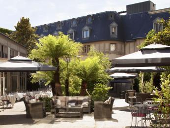 Renaissance Paris Hotel Le Parc Trocadero