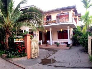 Guesthouse Manichan