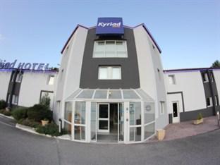 Kyriad Chambery Sud - La Ravoire