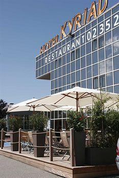 Kyriad Le Havre Centre Hotel