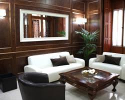 Hotel San Sebastian Hospederia