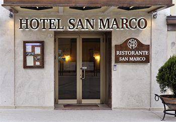 Hotel San Marco Gubbio