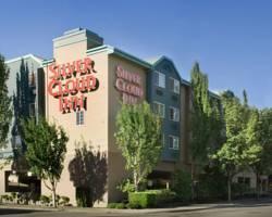 Silver Cloud Inn NW Portland