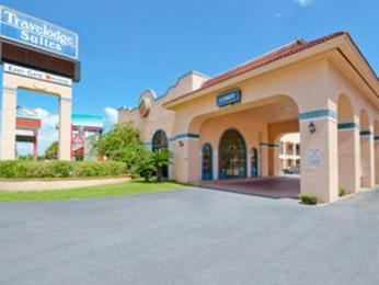 Travelodge Suites East Gate Orange
