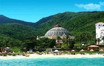 Universal Resort