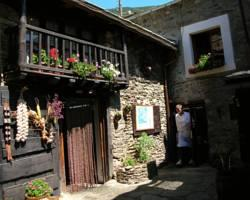 Hotel Restaurant Can Borrell