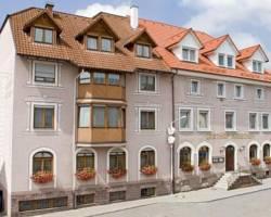 Hotel Restaurant Zum Hirschen