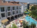 ウルマク ホテル