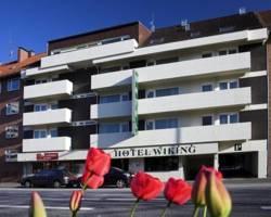 Hotel Wiking - Kiel