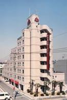 Dormitory Nishimagome