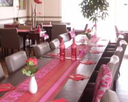 Hotel Restaurant de Pergola