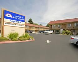 Americas Best Value Airport Inn