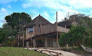 The Cove Resort