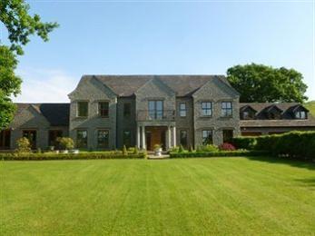 Llwyn Helyg Country House