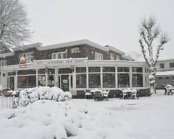 Hotel - Restaurant - Cafe Borst