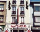 Hotel D'Anvers