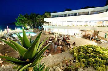 Azalea Hotel Fontana-Jadran-Pinus