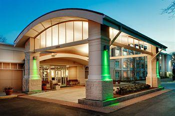 Holiday Inn South Kingstown