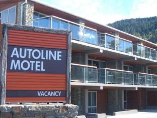 Autoline Motel
