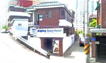 Alpha Guesthouse