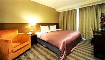 Wonstar Hotel - Ximen