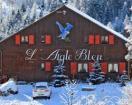 Chalet l'Aigle Bleu