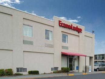 Econo Lodge Potomac Mills
